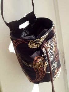 Chalkbag Pattern